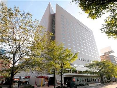 札幌ビューホテル