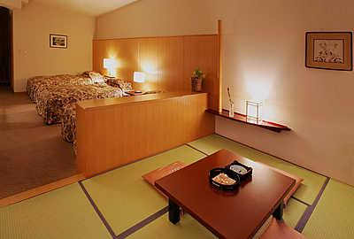 18畳の広~い和洋室・新館