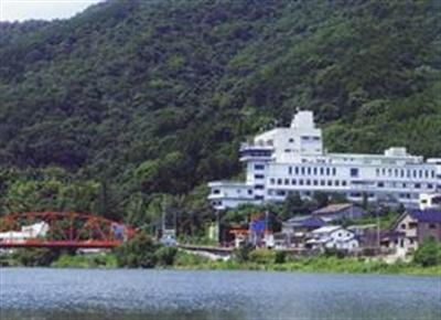 佐賀・川上峡温泉