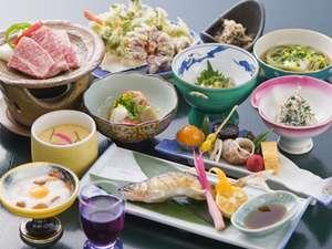 食の安心と安全 食材の鮮度はもちろん、衛生面にもこだわります。