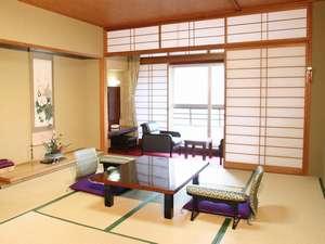広々とした和室一例