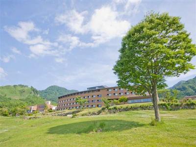 南阿蘇の自然に浸れるリゾートホテル