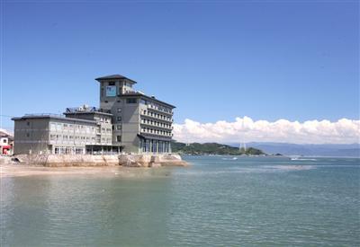大矢野柳港温泉