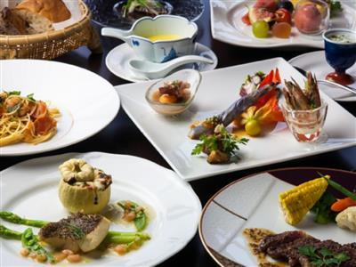 阿蘇の恵みを凝縮した、地産地食の極上イタリアン