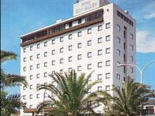 ホテルサンバリー