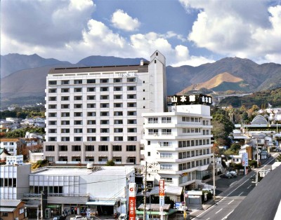 政府登録国際観光ホテル