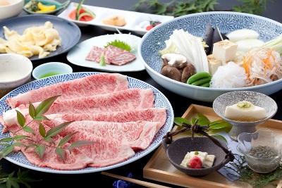 食事処にその日の牛肉の固体識別番号を表示する程のこだわり!
