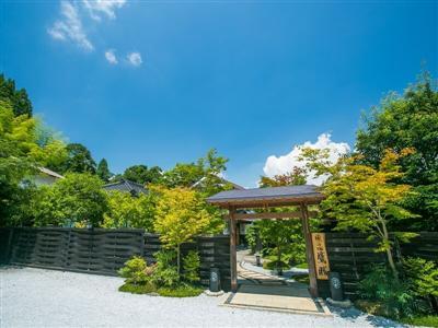 福岡で割烹を営む「鷹勝」が手掛ける料理自慢の宿