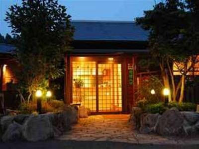 夜の総合玄関宿泊・レストラン・温泉もすべてこちらからお入りください