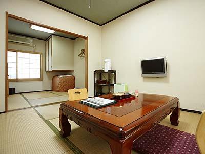 「さくらのお宿」の客室