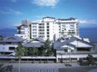花の温泉ホテル
