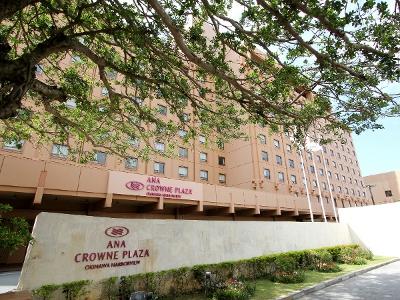 国際通り周辺で静かな環境・施設充実のホテルを探している人におすすめ
