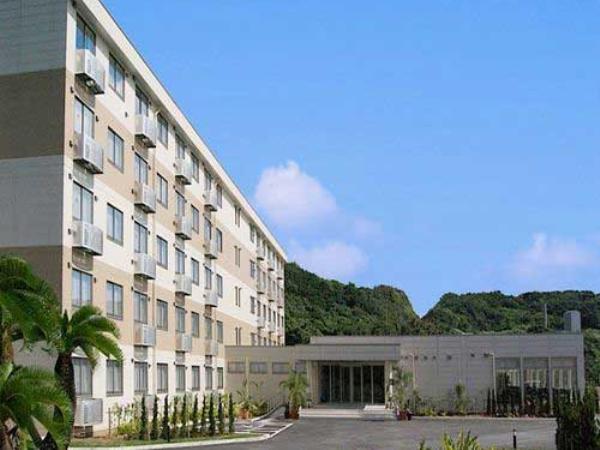 日本最西端の与那国島唯一のリゾートホテル