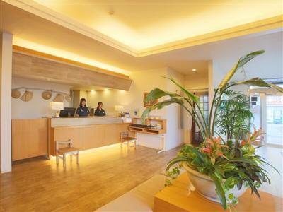 細やかなサービスが魅力。観光に便利なロケーションのホテル