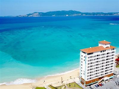 ベストウェスタン沖縄幸喜ビーチ