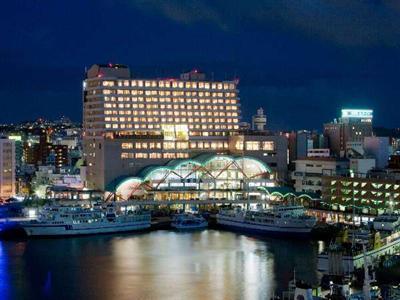 慶良間諸島へのアクセスが便利!快適なお部屋と朝食自慢のシティリゾート