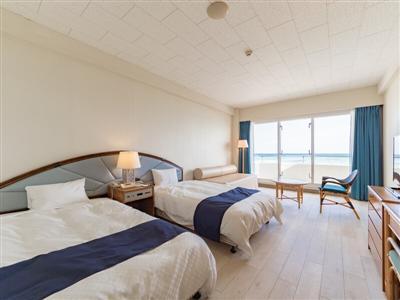2宿泊人数や滞在目的に合わせて選ぼう。7タイプの客室