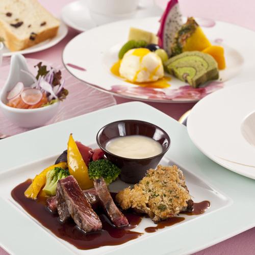 レストランでは和洋及び琉球料理や創作料理などもご堪能いただけます。