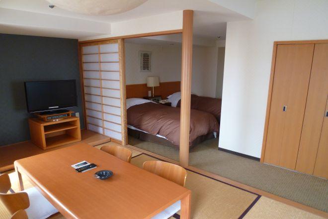 特別和洋室やフォースルームがあり、大人数のお客様に最適です。
