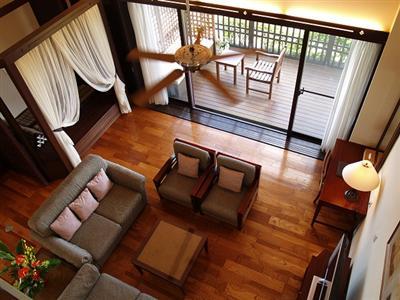 旅のスタイルに合わせて選べるさまざまな客室タイプ