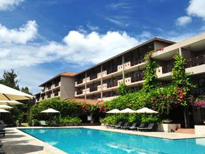 神話が息づく自然との共生がテーマの新スタイルアジアンリゾートホテル