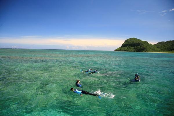 自然豊かな西表島にある大型リゾートホテルです。