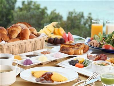 全国的に評価の高い朝食を味わう