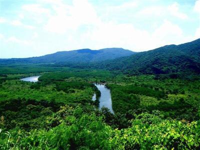 西表島ならではの自然・景観を楽しめるアクティビティが充実