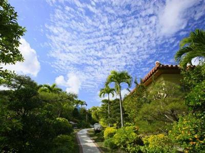 自然に囲まれた亜熱帯ガーデンの隠れ家リゾート