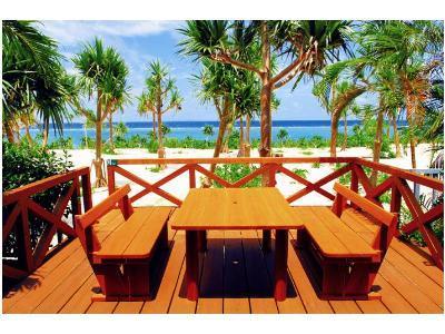 沖縄本島北部の観光スポットに好アクセス