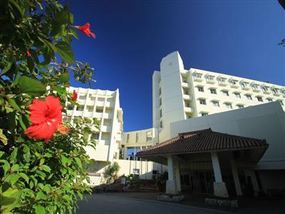南の美ら花ホテルミヤヒラ