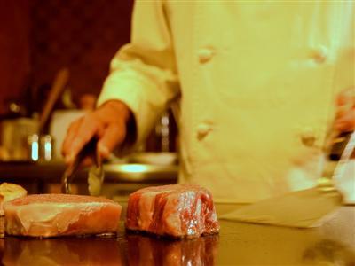 心とお腹を満たす絶品ディナー「月桃庵」