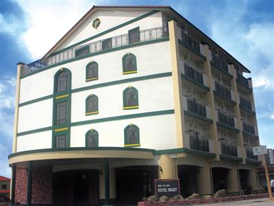 宮古島温泉ホテル(旧:宮古島温泉
