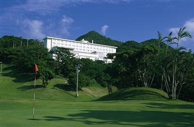 沖縄の大自然に囲まれて、リゾートステイを満喫。