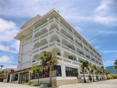 モリマーリゾートホテル