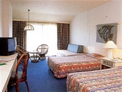 全部で200室!滞在スタイルに応じて選べる多彩な客室タイプ