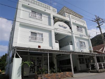 ペンション・ログハウス・民宿 シーフレンド