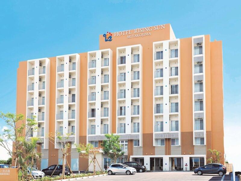 ひとり旅から家族旅行まで幅広く利用できるホテル