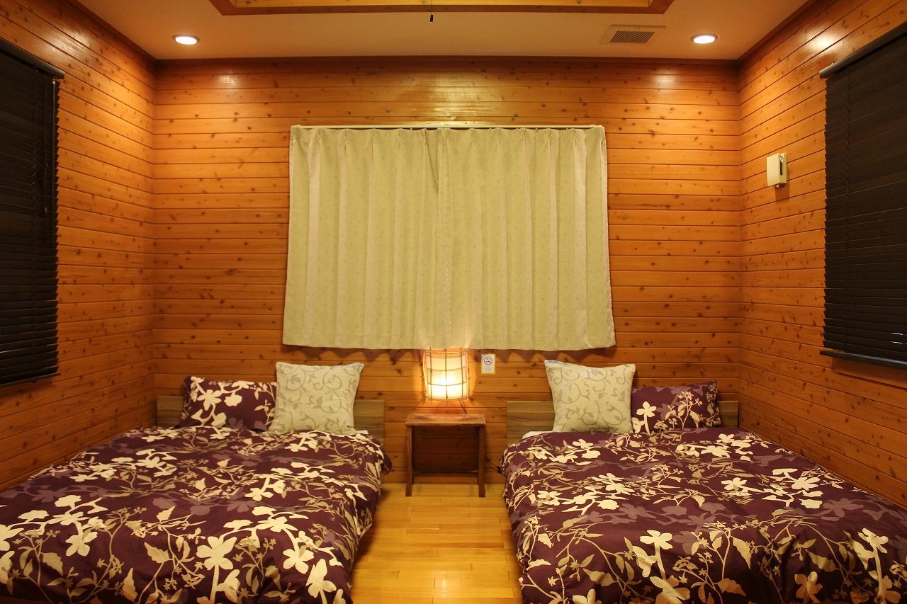 1日1組限定!リゾート地恩納村にある、贅沢な程の貸切りリゾートコテージ