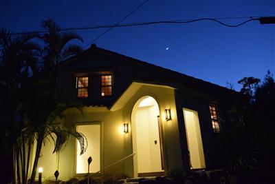 リゾート地恩納村にある、贅沢な程の貸切りリゾートコテージ
