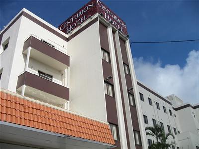 センチュリオンホテルリゾ-ト沖縄名護シティ