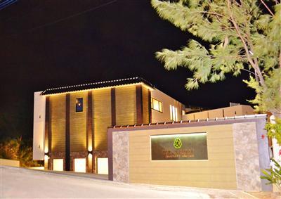 2017年オープン!恩納村のリゾートエリアに位置するスマートホテル