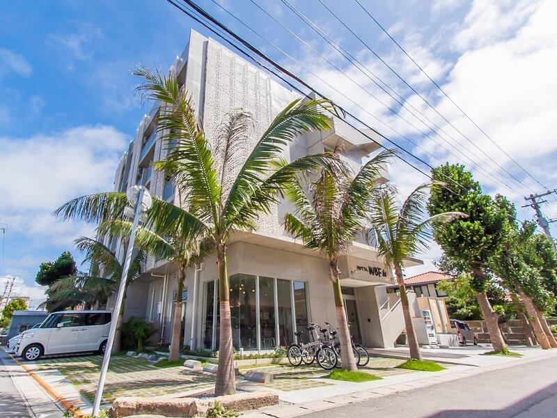 ホテルWBF石垣島