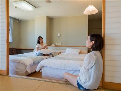 手頃な料金でアクティブに楽しむ女子旅におすすめなホテル