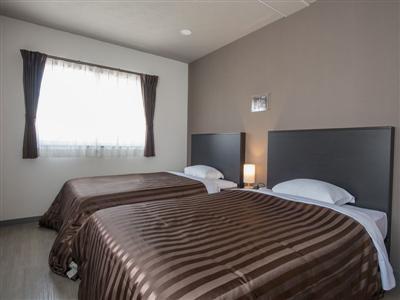 52平米の広々ルーム!別荘感覚で過ごせるリゾートコテージ