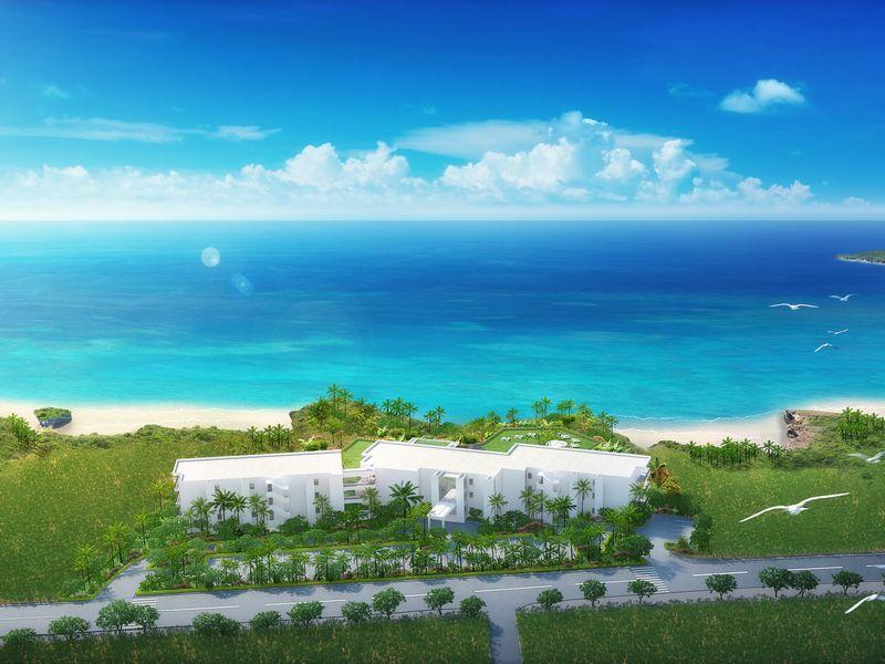 世界的ホテルブランドが伊良部島に誕生