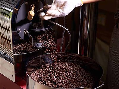 コーヒー好きはぜひ試して!コーヒー豆焙煎体験
