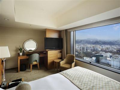 美しい景色、上質な空間。31階以上のエグゼクティブフロア