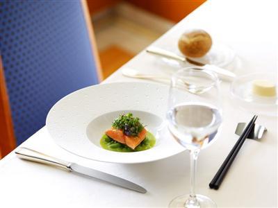 北海道を代表するシェフが手掛けるフレンチレストラン「ミクニ サッポロ」