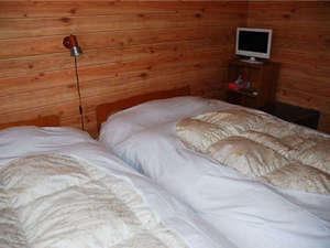 清潔感あふれるフローリングタイプのお部屋をご用意